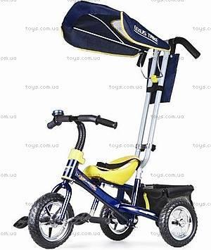 Велосипед Lexus, синий, QAT-T020 СИН