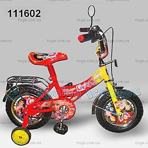 Велосипед «Лив», 16 дюймов, 111602