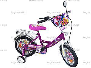 Велосипед «Маленькие пони», BT-CB-0015