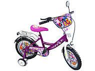 Велосипед «Маленькие пони», BT-CB-0015, фото