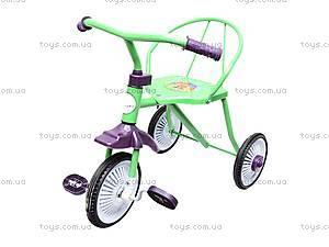 Велосипед «Малютка», 0202