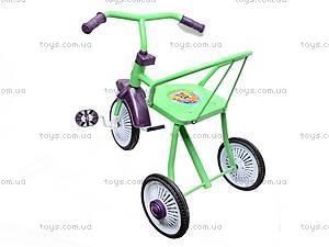 Велосипед «Малютка», 0202, фото