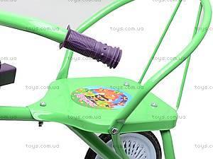 Велосипед «Малютка», 0202, отзывы