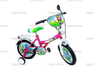 Велосипед «Маша и медведь», BT-CB-0023