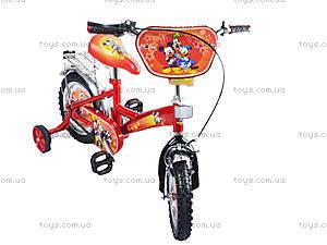 Велосипед «Микки Маус», BT-CB-0001
