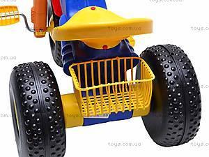 Велосипед «Мини», 382, игрушки