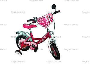 Велосипед «Минни Маус», BT-CB-0014, купить