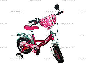 Велосипед «Минни Маус», BT-CB-0014