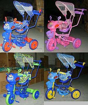 Велосипед «Мото», WS828A-3D