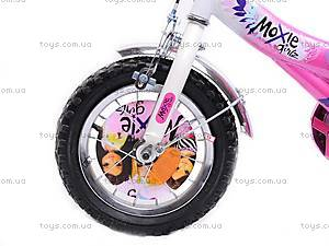 Велосипед Moxie, 12 дюймов , 111202, фото