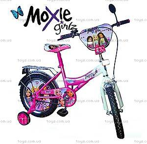 Велосипед Moxie, 18 дюймов, 111815