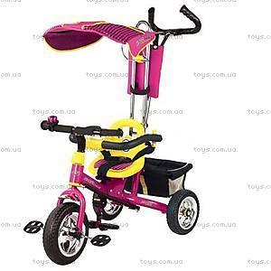 Велосипед Navigator Trike розовый, 099A-03