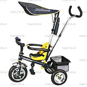 Велосипед New Profi Trike, 098A-02