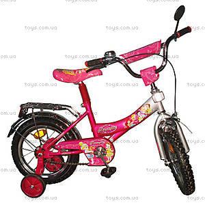 Велосипед «Принцесса», 16 дюймов, 121622