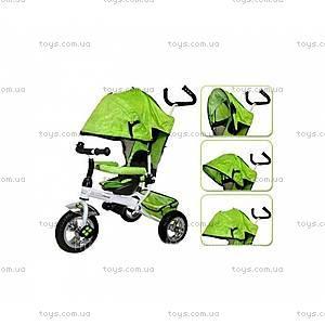 Велосипед Profi Trike Eva Foam, M0203