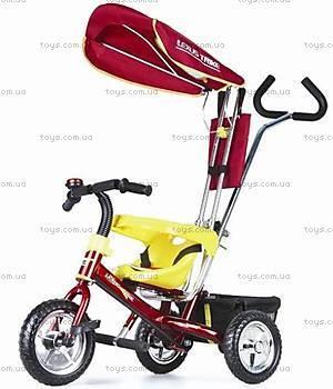 Велосипед прогулочный Lexus, красный, QAT-T022 КР