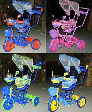 Велосипед «Рейнджер», WS828B-3D