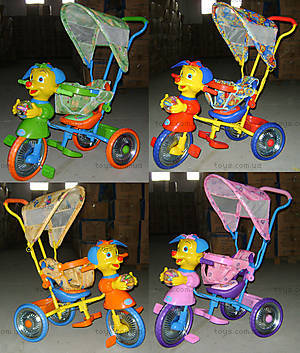 Велосипед «Собачка», WS820В