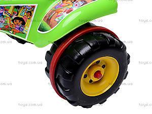Велосипед «Спринт», 10-002, игрушки