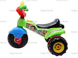 Велосипед «Спринт», 10-002, детские игрушки