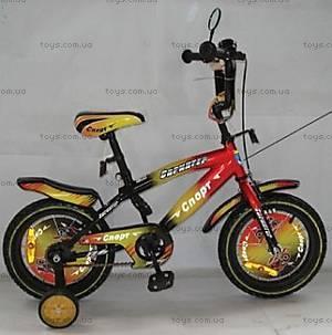 Велосипед «Спринтер», 16 дюймов, 101616