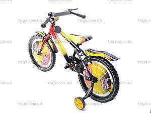 Велосипед «Спринтер», 2-х колесный, 111807, фото