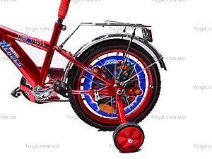 Велосипед  «Супергерои» 16 дюймов, 101606, купить