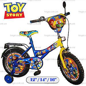 Велосипед «Той Стори», 16 дюймов, 121619