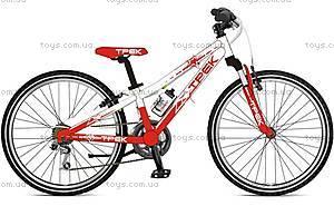 Велосипед «Трек», 24 дюйма, 122401