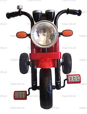 Велосипед трехколесный детский, красный, Т300 R/S