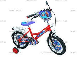 Велосипед Турбо «One piece crank», BT-CB-0002