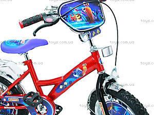 Велосипед Турбо «One piece crank», BT-CB-0002, фото