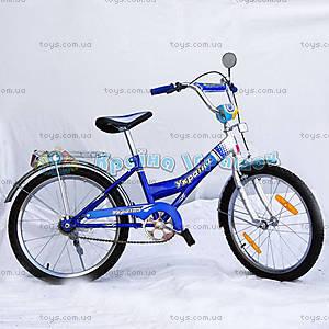 Велосипед «Украина» или «Десна» с ручным тормозом, 102006