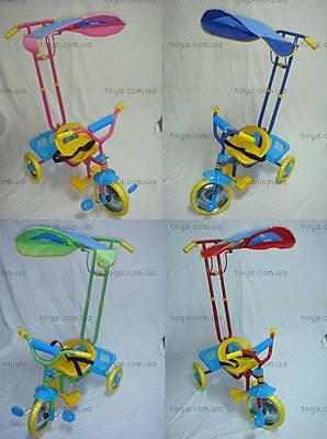 Велосипед «Веселая прогулка», BT-BF-01