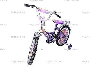 Велосипед Winx, 18W PURPLE-WH, купить