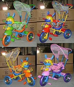 Велосипед «Заяц», WS819В