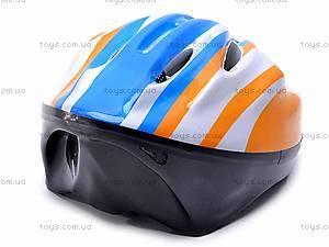 Велосипедный шлем, с вентиляцией, 10-291, отзывы