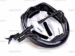 Велосипедный шлем, с вентиляцией, 10-291, цена
