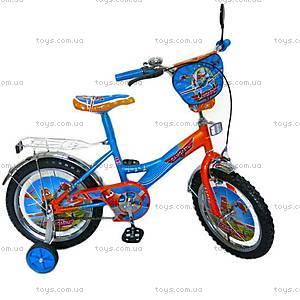 Велосипед 2-х колесный, для детей, 141602