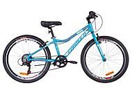 """Велосипед 24"""" Formula ACID 1.0 rigid 2019 (аквамарин), OPS-FR-24-133"""