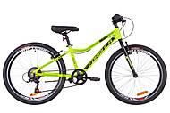 """Велосипед 24"""" Formula ACID 1.0 rigid 2019 (салатно-черный с бирюзовым), OPS-FR-24-131, отзывы"""