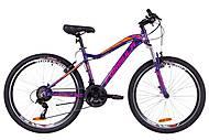 """Велосипед 26"""" Formula MYSTIQUE 2.0 2019 (фиолетово-оранжевый), OPS-FR-26-262, отзывы"""