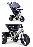 Детский трёхколесный велосипед Best Trike, 5700-3760, фото