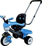 Велосипед 3-х колёсный «Амиго», 46819, детские игрушки