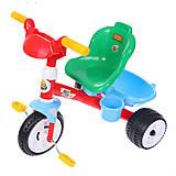 Велосипед 3-х колёсный «Беби Трайк», 46468
