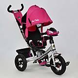 Велосипед 3-х колёсный Best Trike (розовый), 7700В-6780, фото