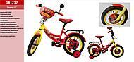 Велосипед детский (без ручного тормоза), 181217, фото
