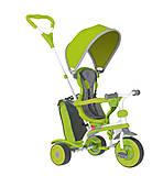 Велосипед детский Y Strolly Spin зеленый, 100835, купить