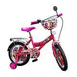 Велосипед двухколесный детский со звонком, 151801, фото