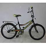 Велосипед North Star black, T-22016, купить игрушку